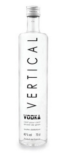 Vertical Vodka 1.00l